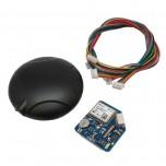 ماژول GPS UBLOX NEO-M8N همراه با قطب نما