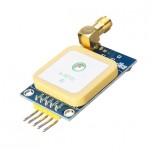 ماژول GPS / موقعیت یاب ماهواره ای Ublox NEO 7N
