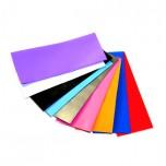 بسته 10 تایی پوسته پلاستیکی حرارتی مناسب برای باتری های سایز 18650