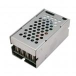 ماژول رگولاتور DC به DC کاهنده دارای چهار خروجی 5A 5V USB و کیس آلومینیومی
