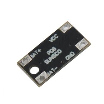 ماژول شارژر باتری های لیتیومی با قابلیت جریان دهی 500mA