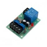 برد کنترل اتوماتیک شارژ باتری 12 ولتی XH-M601
