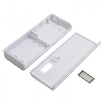 باکس پلاستیکی پاور بانک 5 باتری