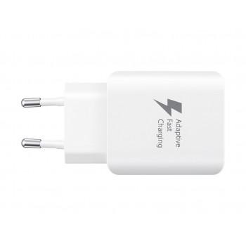 آداپتور و شارژر 5 ولت 2 آمپر دیواری فست شارژ دارای خروجی USB