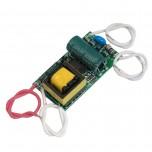 ماژول درایور LED (پاور سوئیچینگ)220 ولت 50-35 وات