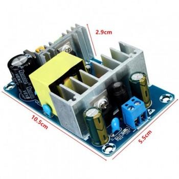 ماژول پاور سوئیچینگ دارای خروجی 24 ولت 4 آمپر