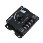 ماژول دیمر کنترل کننده ولتاژ ال ای دی