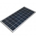 باتری / پنل خورشیدی فتوولتاییک 12 ولت 20 وات