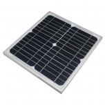 باتری / پنل خورشیدی 14 ولت 10 وات