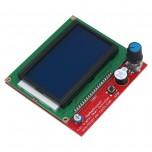 ماژول نمایشگر ( LCD ) گرافیکی 128x64 پرینتر سه بعدی