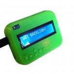 قاب پلاستیکی شیلد نمایشگر LCD کاراکتری 1602