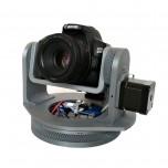 کیت قطعات پلاستیکی گیمبال 2 محوره دوربین DSLR