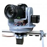 کیت قطعات پلاستیکی گیمبال 3 محوره دوربین DSLR