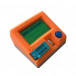 جعبه پلاستیکی تستر قطعات الکترونیکی LCR-T4