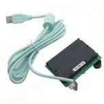 ماژول ریدر / رایتر کارتهای هوشمند 4442 دارای ارتباط USB