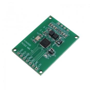 ماژول ریدر و رایتر RFID دارای فرکانس 13.56MHz و چیپ RC522