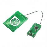 ماژول ریدر LGT8FF8A NFC / RFID دارای ارتباط سریال