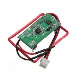 ماژول ریدر RDM6300 RFID دارای فرکانس 125 کیلوهرتز و خروجی سریال