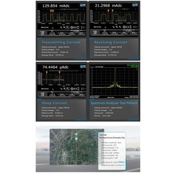 ماژول ترنسیور وایرلس NRF24L01 دارای برد 2.5 کیلومتر ، ارتباط TTL و فرکانس 2.4GHz