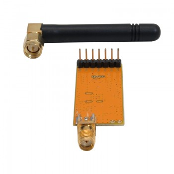 فرستنده گیرنده بیسیم سریال APC220 + آدابتور USB