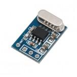 ماژول گیرنده SYN480R با فرکانس 315Mhz ومدولاسیون ASK/OOK
