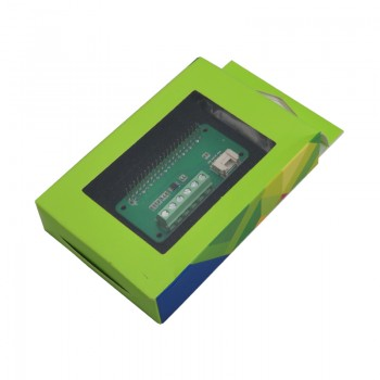 شیلد مبدل آنالوگ به دیجیتال 16 بیتی ADS1115 مناسب برای برد رسپبری پای