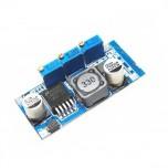ماژول رگولاتور DC به DC کاهنده 3 آمپر LM2596S با قابلیت تنظیم ولتاژ و جریان خروجی