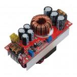 ماژول رگولاتور DC به DC افزاینده 1500 وات SZ-BT07CCCV-D1