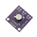 ماژول رگولاتور DC به DC افزاینده BQ25570 مناسب برای ولتاژهای بسیار کم