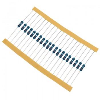 بسته 20 تایی مقاومت 1.2 اهم 0.5 وات