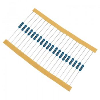 بسته 20 تایی مقاومت 3.3 اهم 0.5 وات