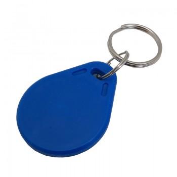 پک 5 تایی تگ RFID سر کلیدی دارای فرکانس IC key ) 13.56MHz )