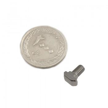 بسته 5 تایی پیچ تی مناسب برای اتصال پروفیل های آلومینیومی مهندسی مدل M5-10