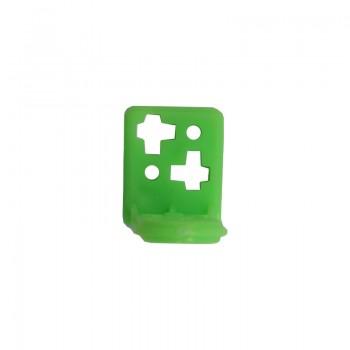 سازه پلاستیکی اتصال L شکل