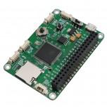 برد توسعه STM32F103VCT6
