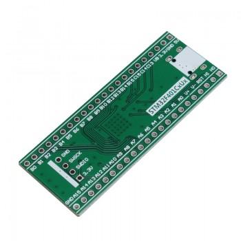 برد توسعه 32 بیتی STM32F401CCU6