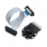 ماژول دوربین OV7725 دارای حافظه AL422B FIFO مناسب برای بردهای توسعه سری STM32F103