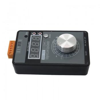 سیگنال ژنراتور ولتاژ و جریان