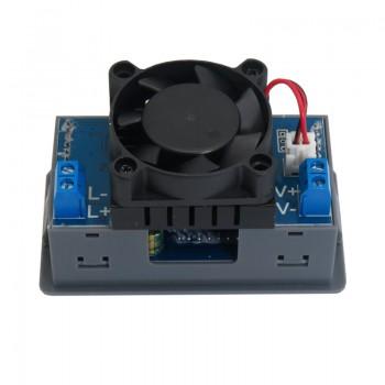 ماژول پاورمتر باتری FZ35 دارای نمایشگر دیجیتال
