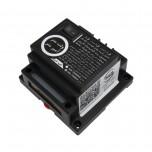 محافظ هوشمند ولتاژ 40 آمپری خانگی و صنعتی بدون ولت متر