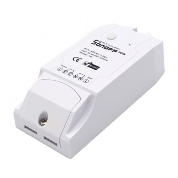 سوئیچ اندازه گیری مصرف توان الکتریکی با قابلیت مانیتورینگ وایفای