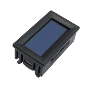 ماژول اندازه گیری و نمایش ولتاژ و جریان غیر مستقل دارای ارتباط RS485 و پروتکل مدباس