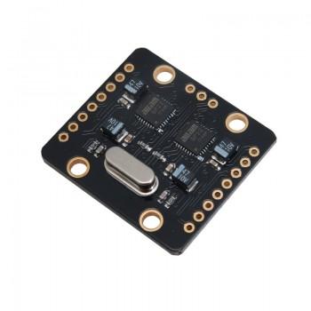 ماژول فاصله یاب لیزری TDC-GP22