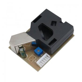 ماژول سنسور گرد و غبار DSM501A