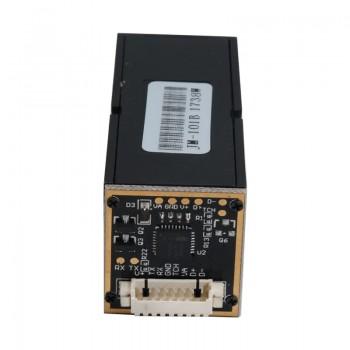 اسکنر اثر انگشت نوری AS608 دارای رزولوشن 500dpi و ارتباط TTL / USB