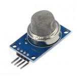 ماژول سنسور تشخیص گاز متان / طبیعی MQ-4