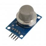 ماژول سنسور تشخیص گاز کربن مونوکسید و سایر گاز های قابل اشتعال MQ-9