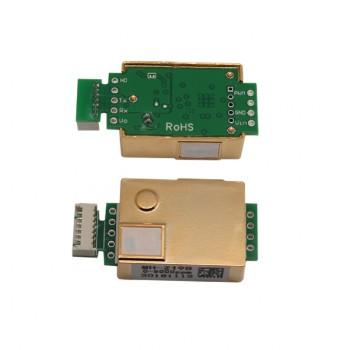 ماژول سنسور تشخیص گاز دی اکسید کربن MH-Z19B