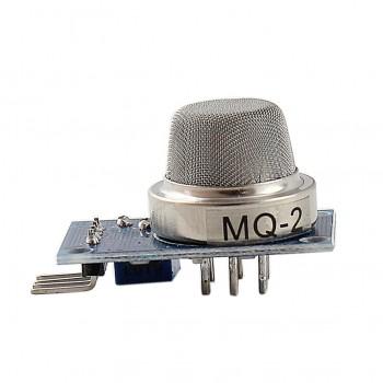 ماژول سنسور تشخیص دود و گاز MQ-2