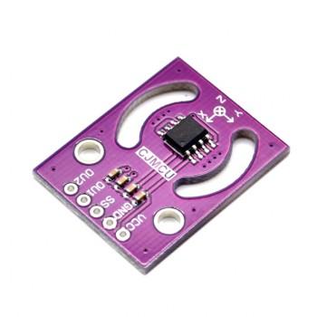 سنسور اثرهال MLX90333  مناسب برای جوی استیک محصول CJMCU